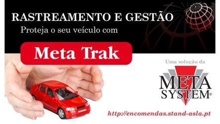 Stand Asla – Campanha Metatrak