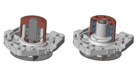 Metelli – Nova bomba de água com rolamento reforçado