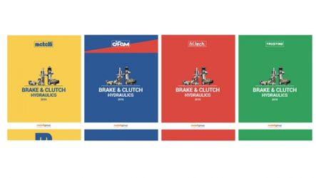 Metelli – Novo catálogo de travões e embraiagens hidráulicas