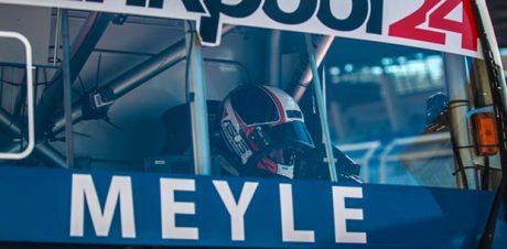 Meyle mantém presença no Europeu FIA de Camiões