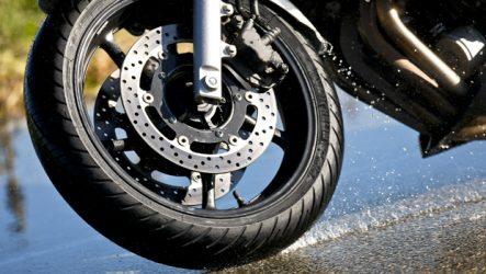 Michelin. Sociedade Comercial do Vouga distribui pneus de moto e bicicleta