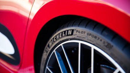 Michelin – Pilot Sport 4 S substitui Super Sport