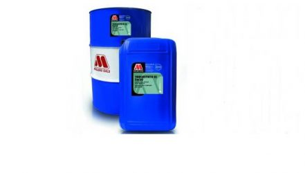 FMF. Apresenta Trucksynth com elevado desempenho da Millers Oil