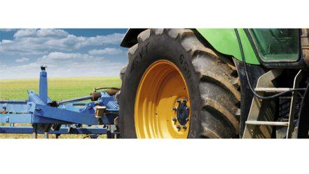 Mitas. Uma década a produzir pneus agrícolas Continental