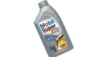Mobil. Aprovação para última especificação Ford diesel