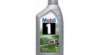 Mobil. ESP 0W-30 cumpre especificações Mercedes