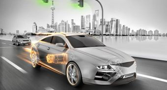Continental. Mobilidade elétrica para o mercado chinês