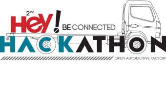 Mitsubishi valida conCANTER na Maratona Hey! Hackaton