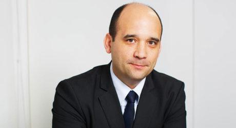 Lionel Vautrin assume desenvolvimento do Aftermarket da NGK