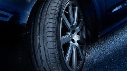 Garland inicia comercialização dos pneus Nokian