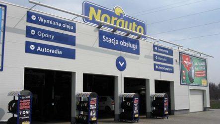 Norauto – Aquisição da operação da Feu Vert na Polónia