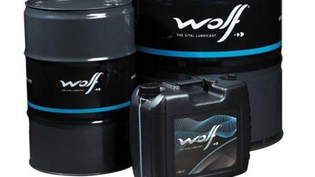 Civiparts – Óleo de transmissão Wolf lançado em Portugal