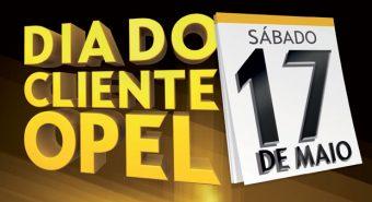 Opel. Promove dia do cliente