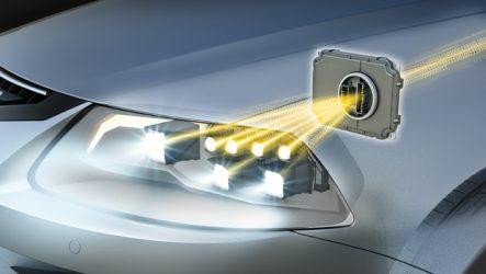 Osram – Joint-venture com Continental para sistemas de iluminação