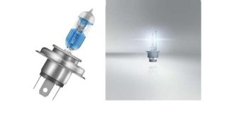 Osram lança novas lâmpadas de desempenho