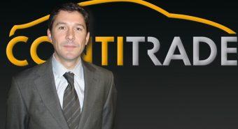 Continental. Pedro Teixeira novo Diretor Geral em Portugal