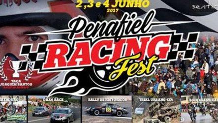 ExpressGlass – Patrocínio do Penafiel Racing Fest