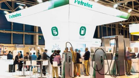 Petrotec. Muitas novidades na Motortec