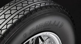 Pirelli recupera gama de pneus Stella Bianca