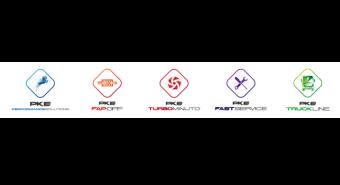Marcas da PKE Automotive reunidas num só grupo