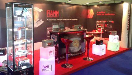 Polibaterias – Baterias FIAMM no TecDoc