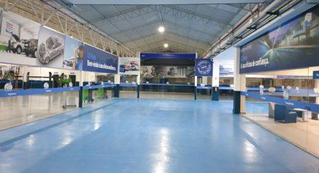 LD Auto inaugura instalações no Porto