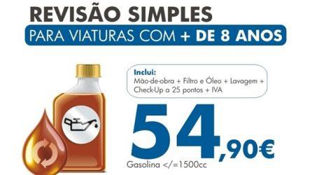 Caetano Retail. Promoção em revisão