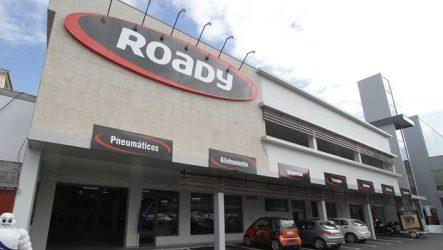 Roady. Vai abrir mais 28 centros auto em Portugal