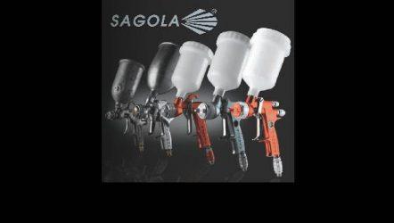 Sagola. Apresenta catálogo 2014/2015