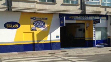 Grupo Salco. Galusal reforça presença em Portugal e desenvolve rede SALCO