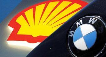 Shell. Spinerg fornece pós-venda da BMW em Portugal