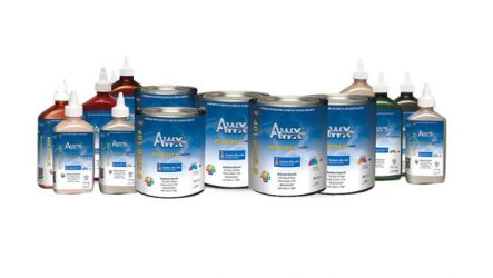 Novo sistema base de água AWX Performance Plus