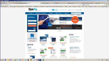 TIPS4Y lança website