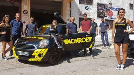 Sofrapa – Associação à campanha Monroe B-Connected