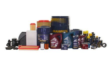 Stand Asla. STC-Mannol em crescimento