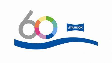 Standox. Comemora 60 anos