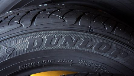Dunlop – Sumitomo com novo acordo de licenciamento