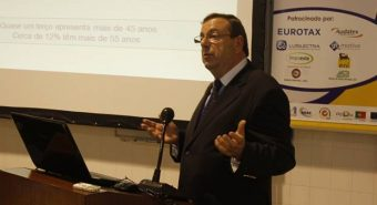 ARAN. António Teixeira Lopes reeleito presidente