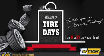 Tiresur – Semana dos Tire Days