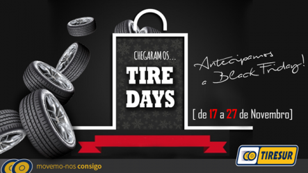 Tiresur – Semana dos Tire Days