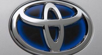 Toyota. Mantém liderança do mercado automóvel mundial
