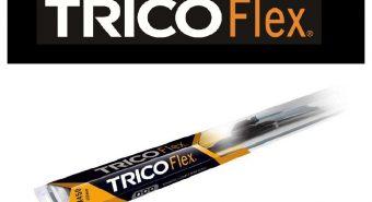 SONICEL. Nova gama de escovas TricoFlex