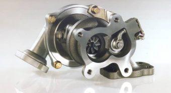Borg Warner. Turbos para os novos motores da Jaguar e Land Rover
