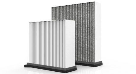 UFI Filters investe em filtros de habitáculo