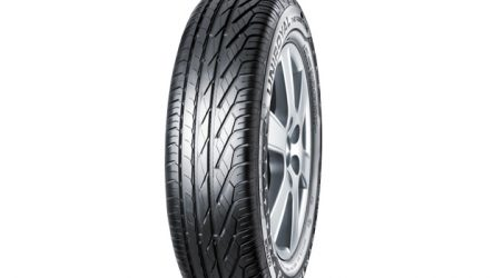Uniroyal. Novo pneu RainExpert 3 aposta na tecnologia