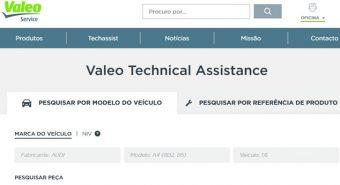 Valeo Tech @ssist já disponível