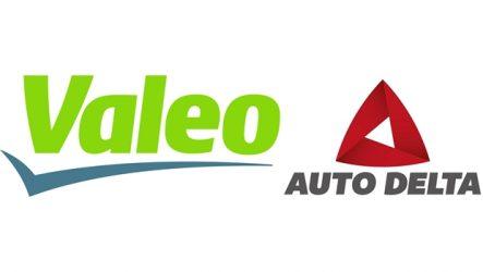 Auto Delta – Valeo é o fabricante do mês de fevereiro