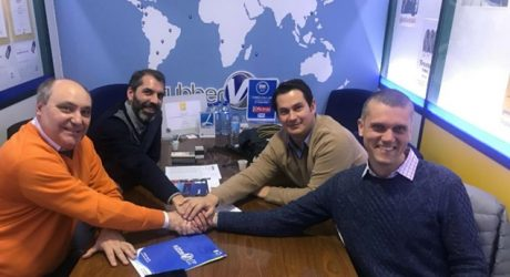 Vipal Borrachas tem novo distribuidor em Portugal