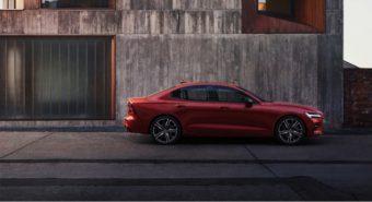Volvo Cars anuncia parceria com NVIDIA