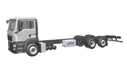 Luís Simões – Tecnologia WeTruck reduz emissões no transporte frigorífico